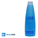 Ultrasound gel blue